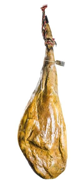 jamón de cebo ibérico chacinas de salamanca