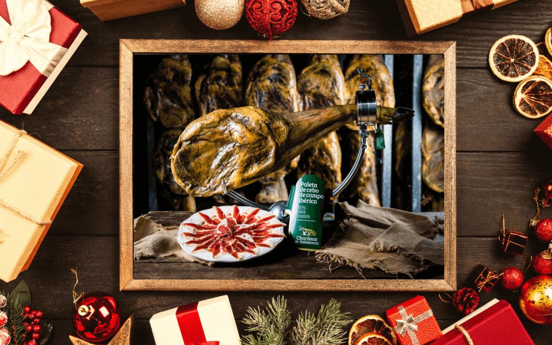 ¿Cuál es el mejor jamón ibérico para regalar en Navidad?