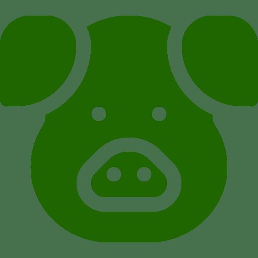 lomo de cebo de campo iberico