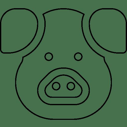 lomo de cebo iberico