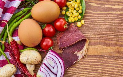 Proteína Animal o Proteína Vegetal