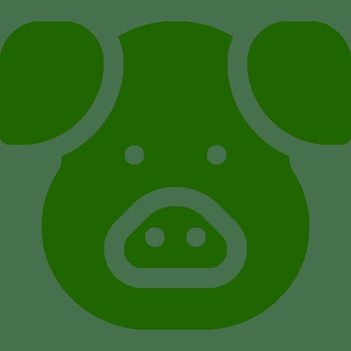 jamón de cebo de campo ibérico