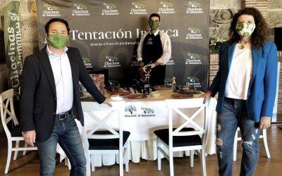 """Chacinas de Salamanca participa en """"Tentación Ibérica"""""""